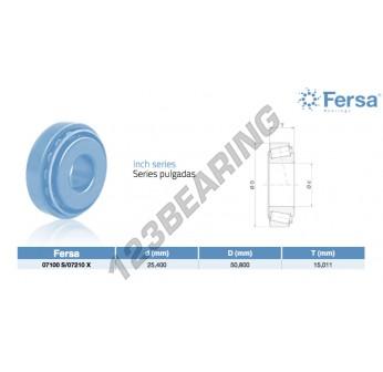 07100S-07210X-ASFERSA