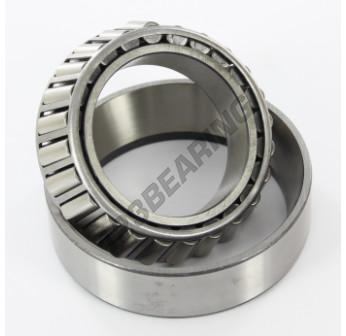 11X32010A-SNR - 50x82x26 mm