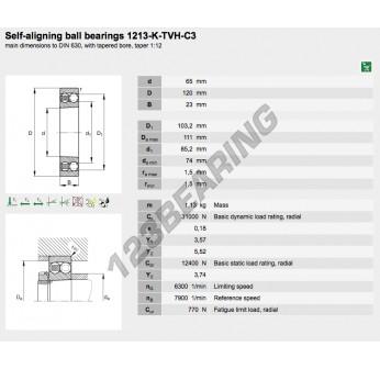 1213-K-TVH-C3-FAG