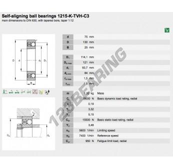 1215-K-TVH-C3-FAG