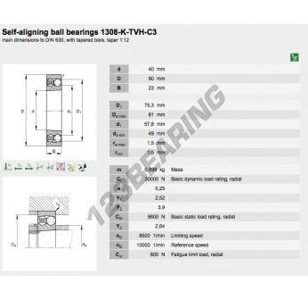 1308-K-TVH-C3-FAG