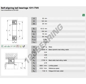 1311-TVH-FAG