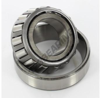 15118-15250X-TIMKEN - 30.21x63.5x20.64 mm