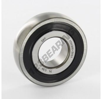 1726306-2RS1-SKF - 30x72x19 mm