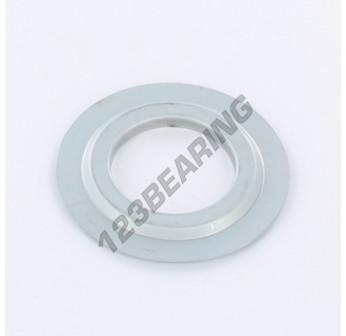 30206-JV-NILOS - 33x62x1.6 mm
