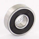 6000-2RS-C3-SKF