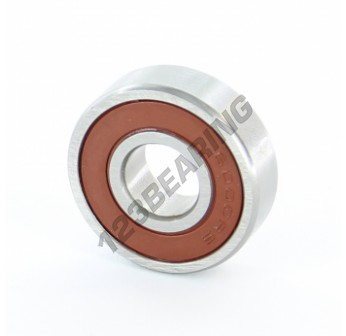 6000-2RS-C3-VT180 - 10x26x8 mm