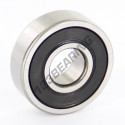 6201-2RS-C3-SKF