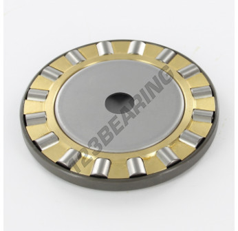 AZK6510011-IKO - 65x100x11 mm