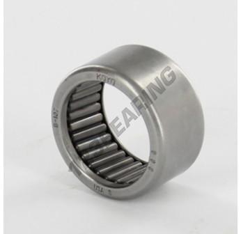 B107-TORRINGTON - 15.88x20.64x11.13 mm