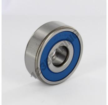 B17-99DPACM - 17x52x17 mm