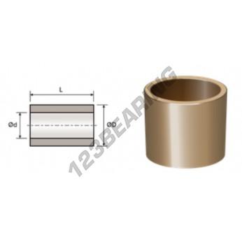 BMF10-16-20 - 10x16x20 mm