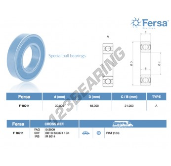 F18011-ASFERSA