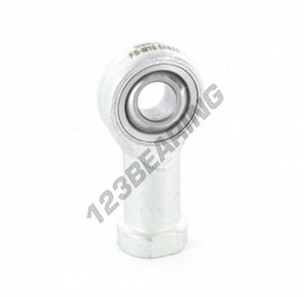 FS-M10-DUNLOP - 10x14x10.5 mm