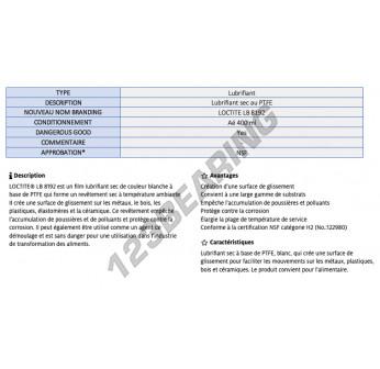 LB-8192-400ML-LOCTITE