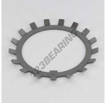 MB16 - 80x112x1.75 mm