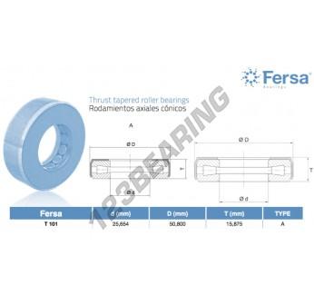 T101-ASFERSA