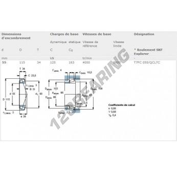 T7FC055-QCL7C-SKF