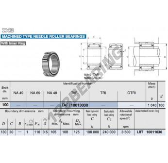 TAFI10013030-IKO