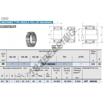 TAFI385330-IKO