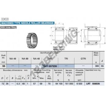 TAFI557235-IKO