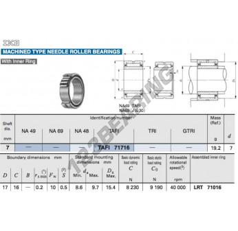 TAFI71716-IKO