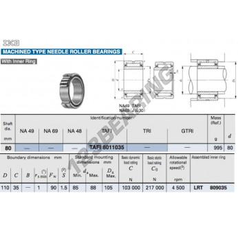 TAFI8011035-IKO